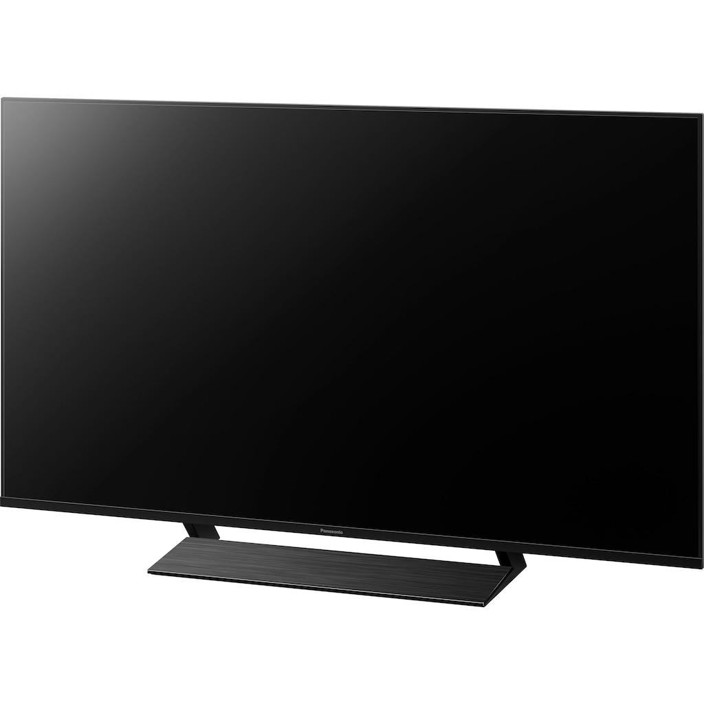 "Panasonic LED-Fernseher »TX-50HXW804«, 126 cm/50 "", 4K Ultra HD, Smart-TV"