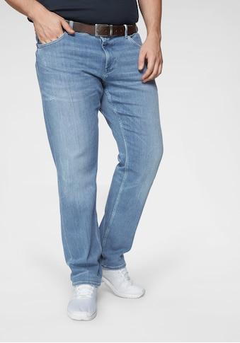 Tommy Hilfiger Big & Tall Comfort-fit-Jeans »Big & Tall Madison 2STR« kaufen