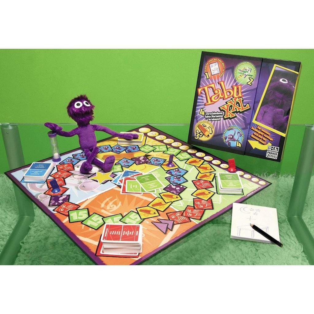 Hasbro Spiel »Tabu XXL«