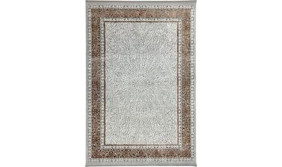 Teppich, »Style 5028«, RESITAL The Voice of Carpet, rechteckig, Höhe 8 mm, maschinell gewebt kaufen