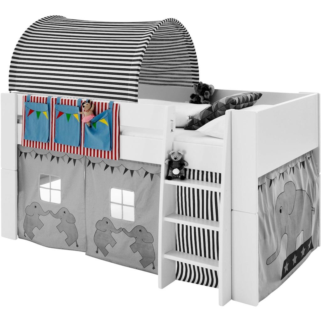 STEENS Spieltunnel »FOR KIDS«, für die Hochbetten
