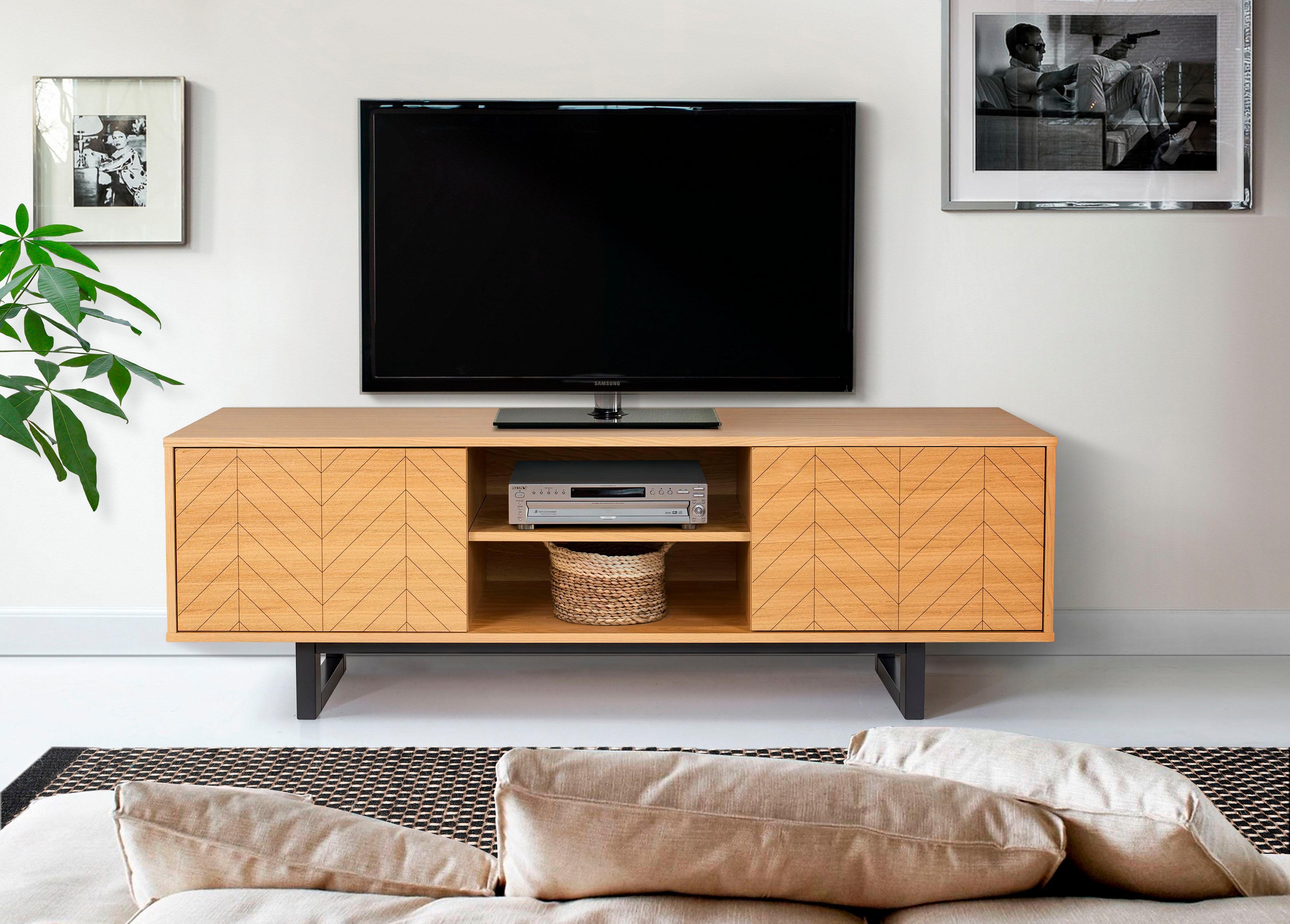 Woodman Lowboard Camden günstig online kaufen