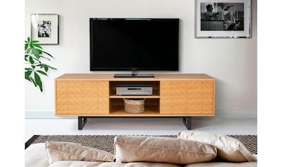 Woodman Lowboard »Camden« kaufen