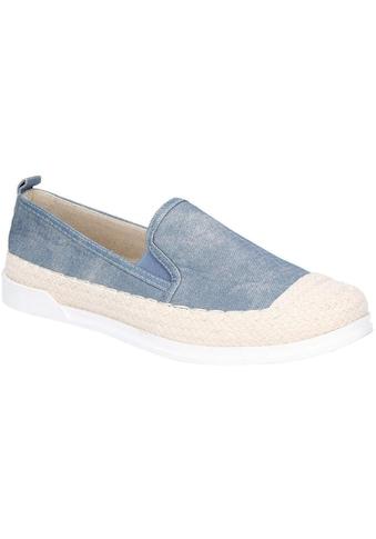 Fleet & Foster Espadrille »Damen Paradise Nautik Schuh« kaufen