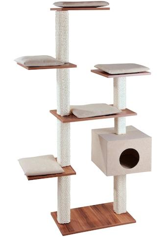 SILVIO design Kratzbaum »Cosy«, hoch, BxTxH: 110x50x175 cm kaufen