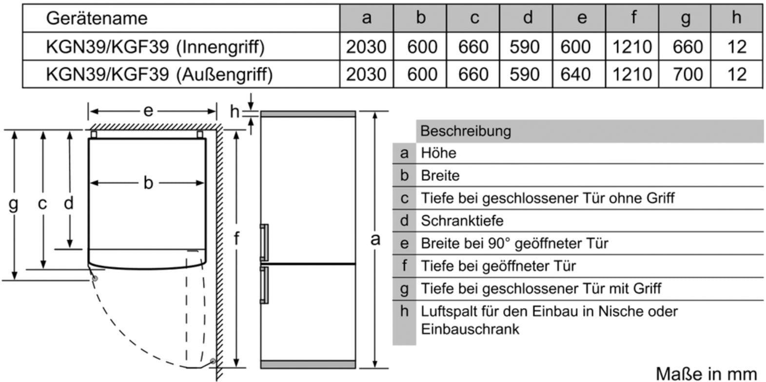 Siemens Kühlschrank Groß : Siemens kühlschrank onlineshop siemens kühlschrank kaufen baur