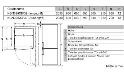 Bomann Kühlschrank 50 Cm Breit : Kühlschränke online auf rechnung raten kaufen baur