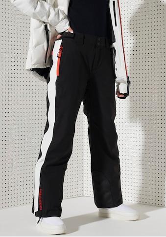 Superdry Sport Skihose kaufen