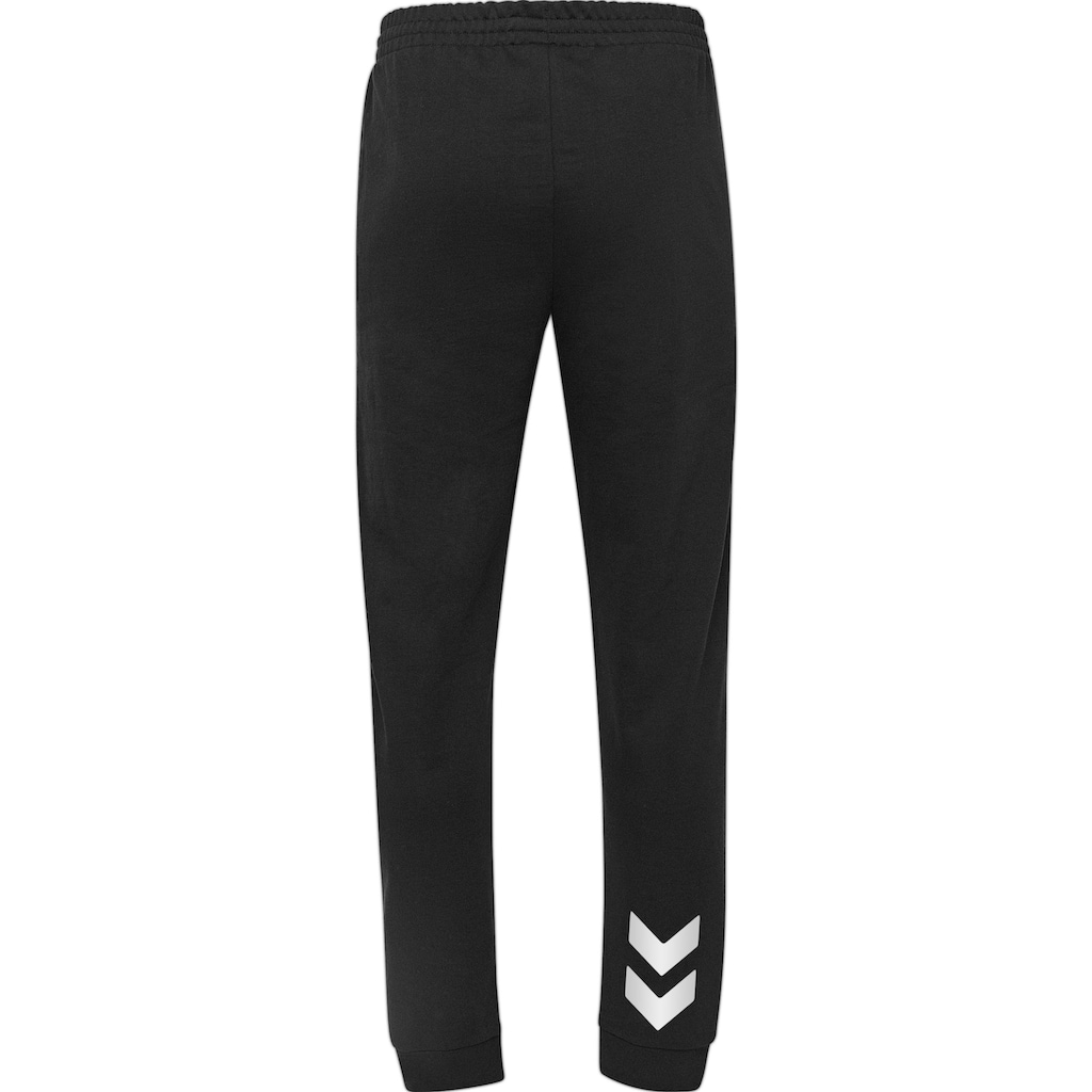 hummel Jogginghose »HMLGO COTTON PANT«