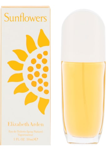 Elizabeth Arden Eau de Toilette »Sunflowers« kaufen