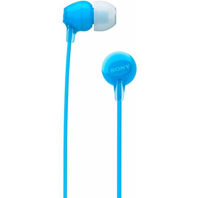 Sony »WI-C300« In-Ear-Kopfhörer