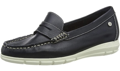Hush Puppies Loafer »Damen Paige Leder« kaufen