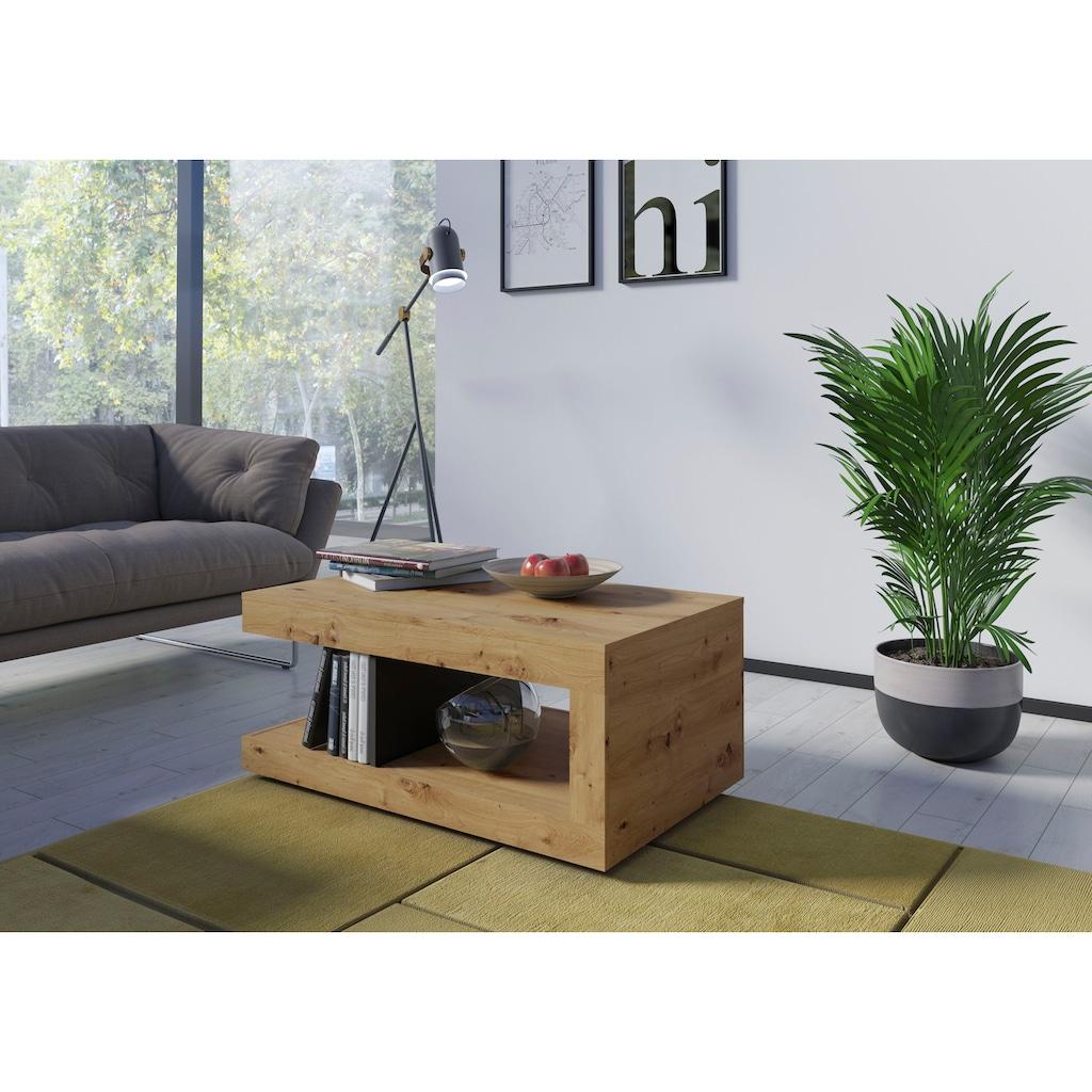 INOSIGN Couchtisch »Luci«, Breite 104 cm