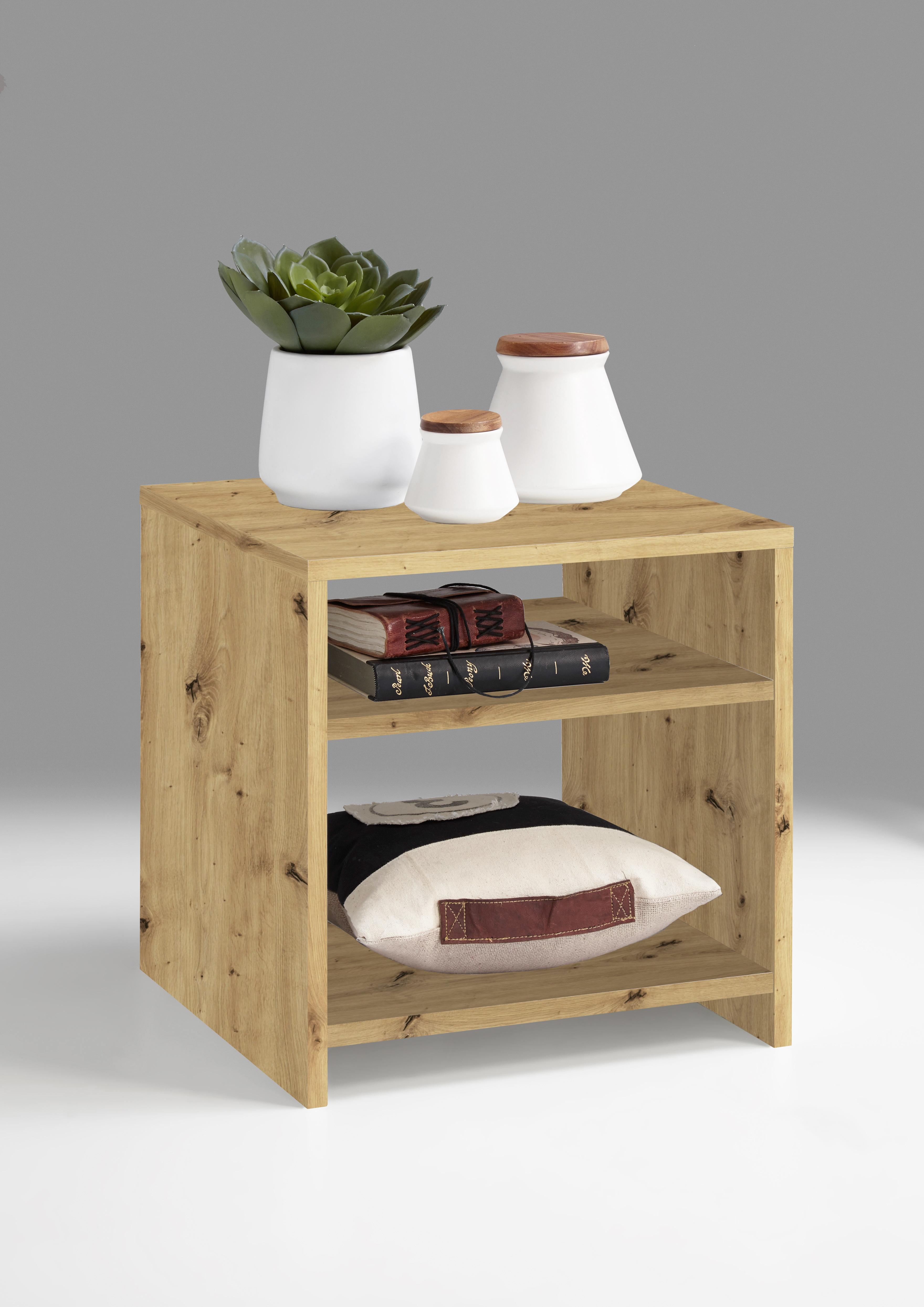 FMD Beistelltisch Lund Wohnen/Möbel/Tische/Beistelltische