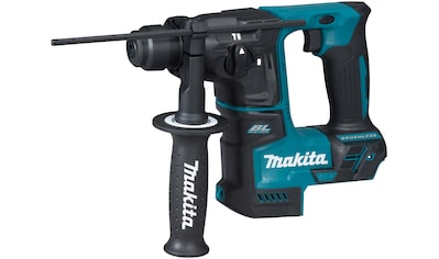 MAKITA Akku - Bohrhammer »DHR171Z«, 10,8 V, SDS+, ohne Akku & Ladegerät kaufen