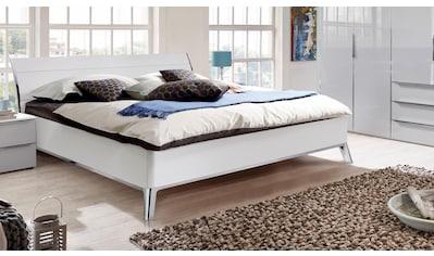 nolte® Möbel Futonbett »Sonyo«, in drei Breiten kaufen