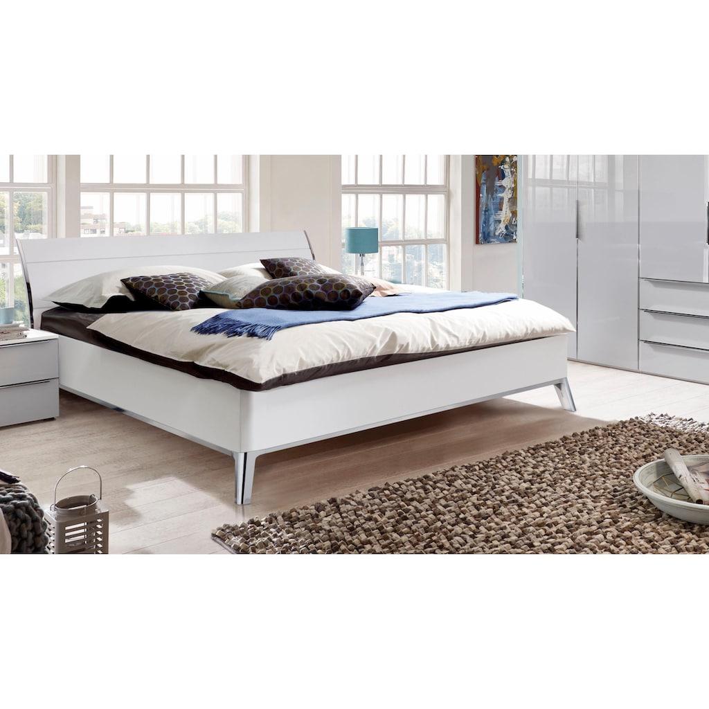 nolte® Möbel Futonbett »Sonyo«, in drei Breiten