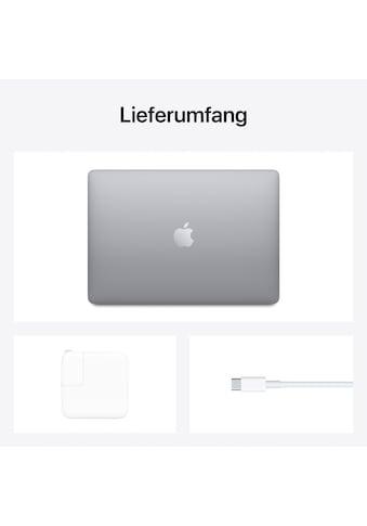 Apple Notebook »MacBook Air«, (256 GB SSD) kaufen