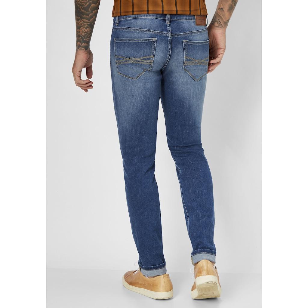 Paddock's moderne 5-Pocket Jeans