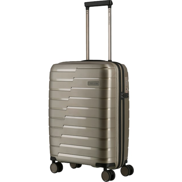 "travelite Hartschalen-Trolley ""Air Base, 55 cm"""
