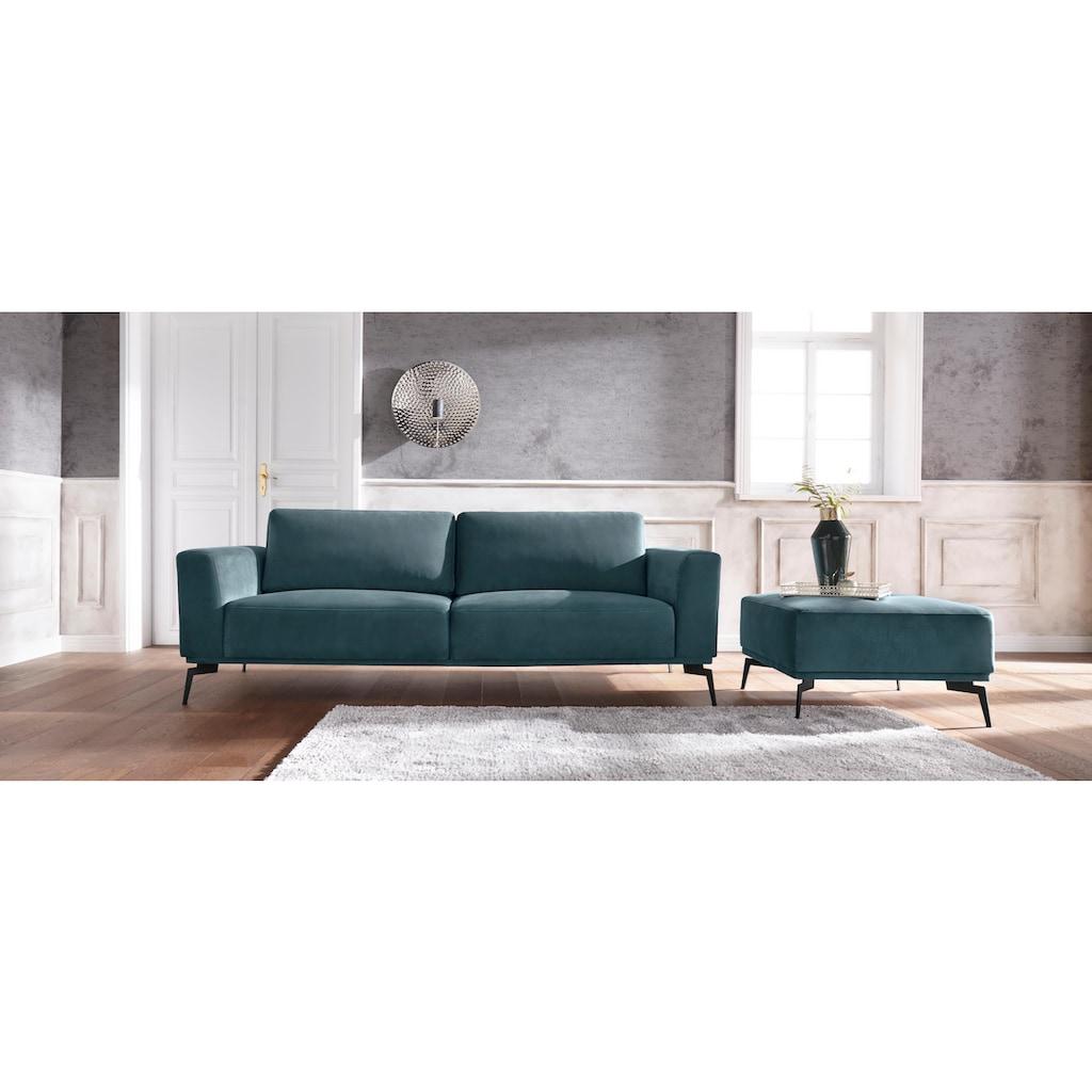 Guido Maria Kretschmer Home&Living Hocker »Nantes«