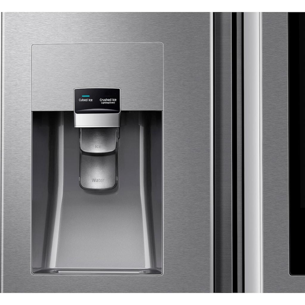 Samsung Multi Door »RF56N9740SR/EF«, No Frost