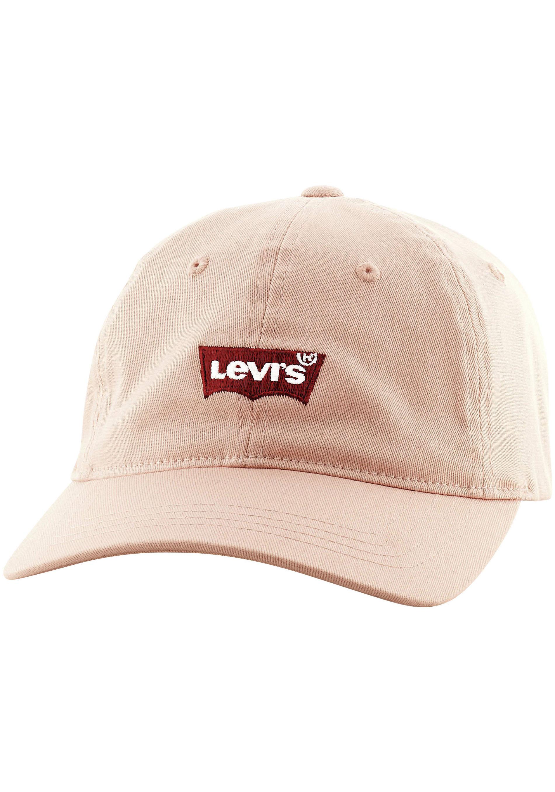 levis - Levi's Baseball Cap, Women's Mid Batwing Baseball Cap