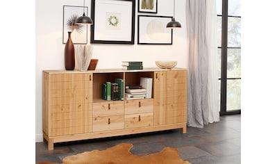 Home affaire Sideboard »Ella« kaufen