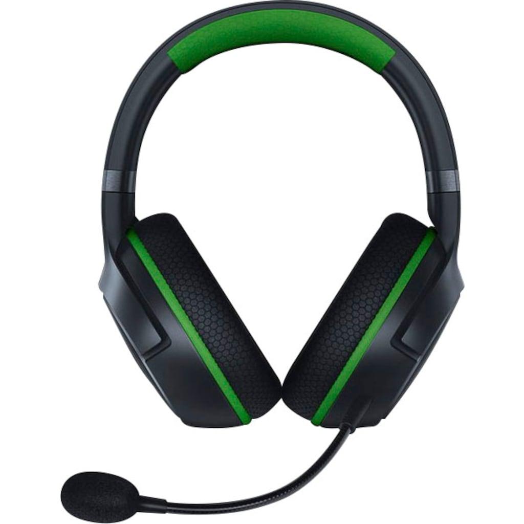 RAZER Gaming-Headset »Kaira Pro for Xbox«, Xbox Wireless-Bluetooth