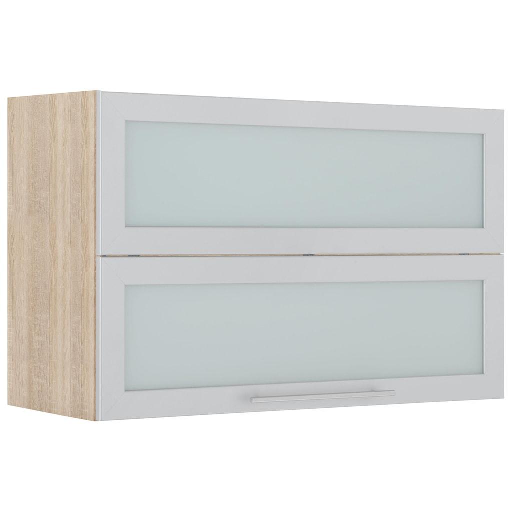 wiho Küchen Faltlifthängeschrank »Flexi2«, Breite 90 cm