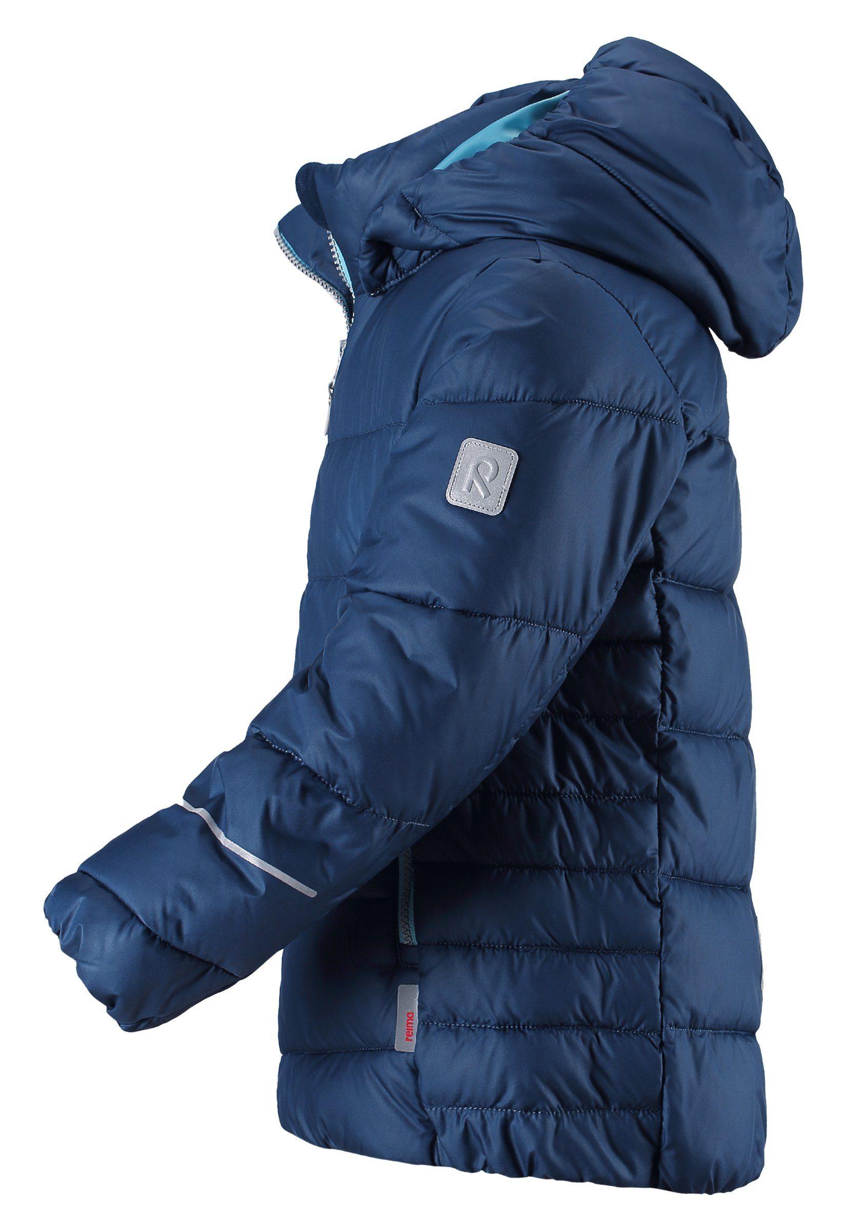 brand new b6fb1 34c58 reima Kinder Winterjacke Malla »Kinder Winterjacke Malla« bestellen   BAUR