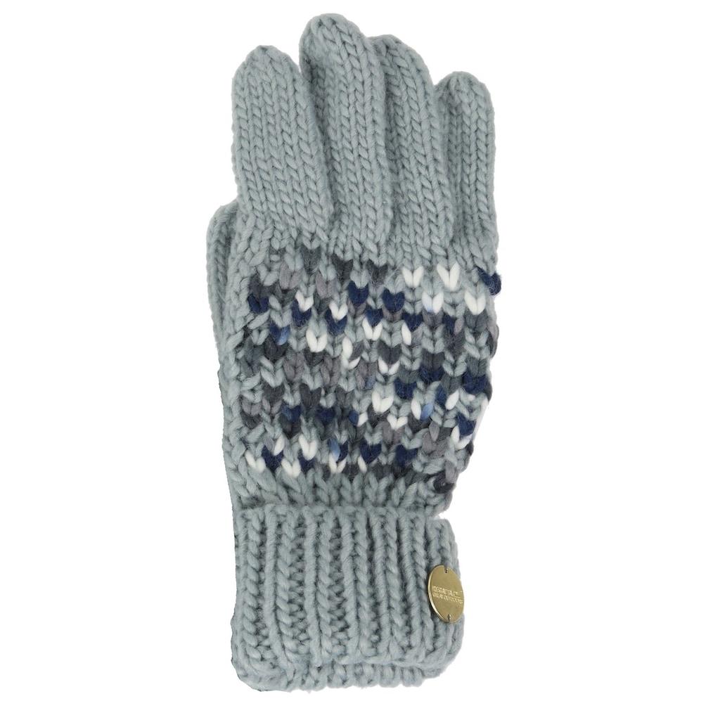 Regatta Strickhandschuhe »Damen Frosty III«