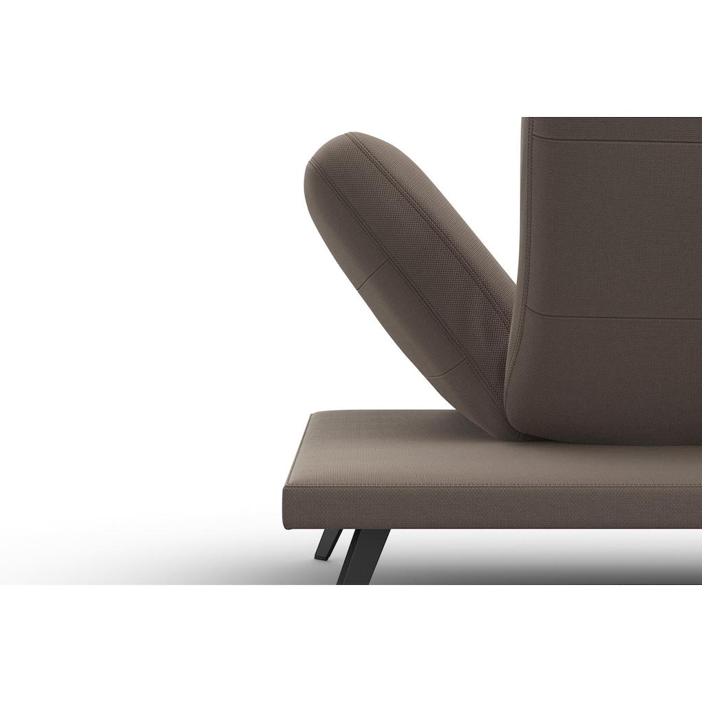 machalke® 2-Sitzer »butterfly«