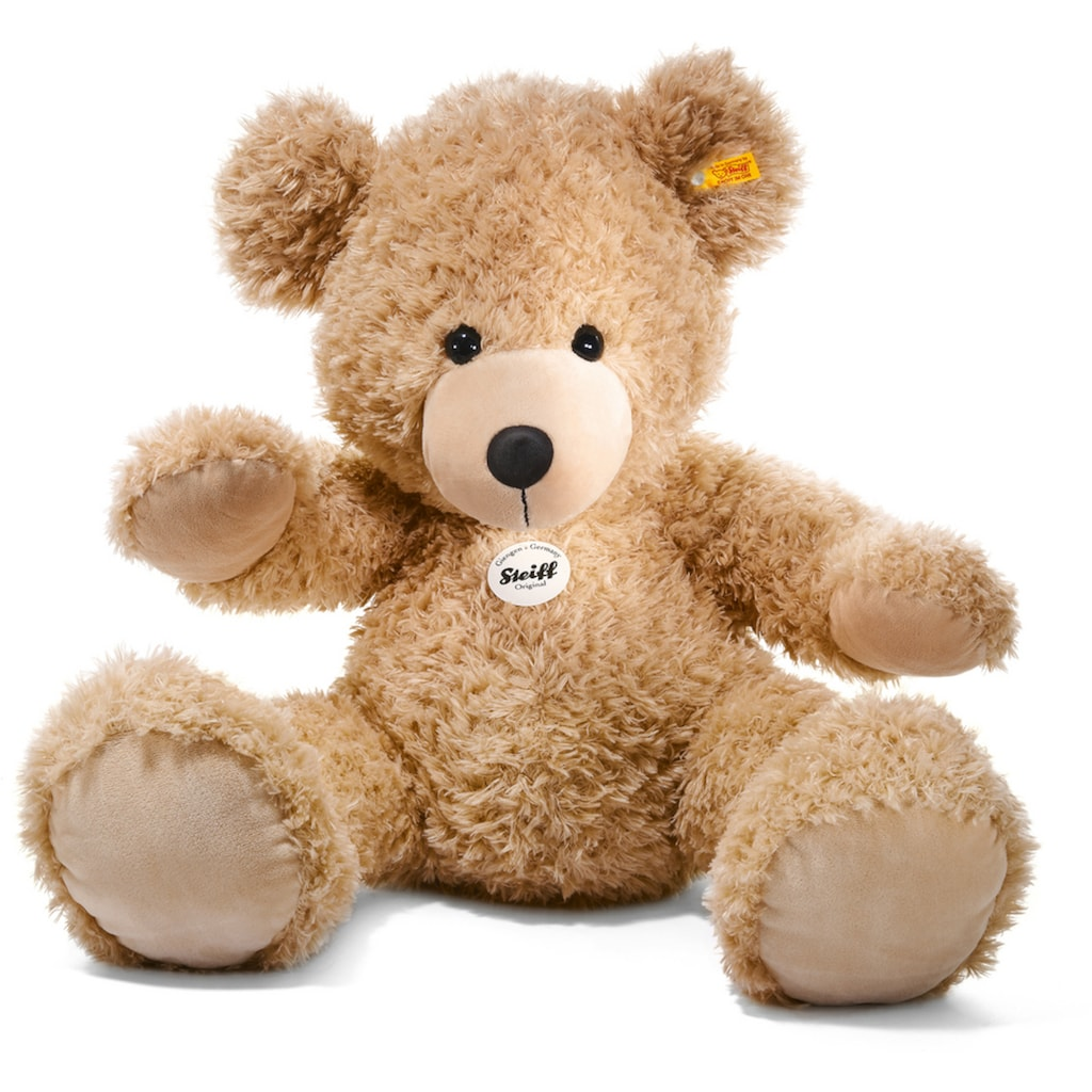 Steiff Kuscheltier »Teddy Fynn beige, 80 cm«