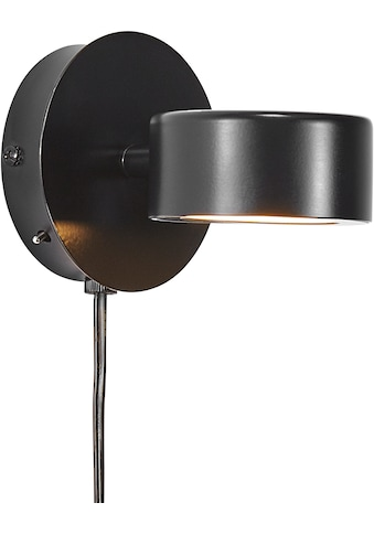 Nordlux LED Wandleuchte »CLYDE«, LED-Modul, Warmweiß, inkl. LED, inkl. Dimmer für... kaufen