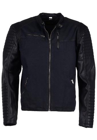 JCC Jacke  -  aus Textil »411791« kaufen