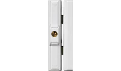 ABUS Fensterschloss »DF88 W AL0125«, Bedienung mit Schlüssel kaufen