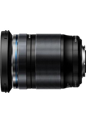 Olympus Zoomobjektiv »M.ZUIKO Digital ED 12-200 mm F3.5-6.3« kaufen