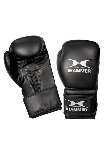Hammer Boxhandschuhe »Premium Training« kaufen