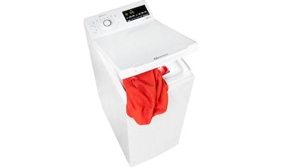 BAUKNECHT Waschmaschine Toplader WMT ZEN 6 BD kaufen