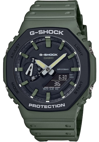 CASIO G-SHOCK Chronograph »GA-2110SU-3AER« kaufen
