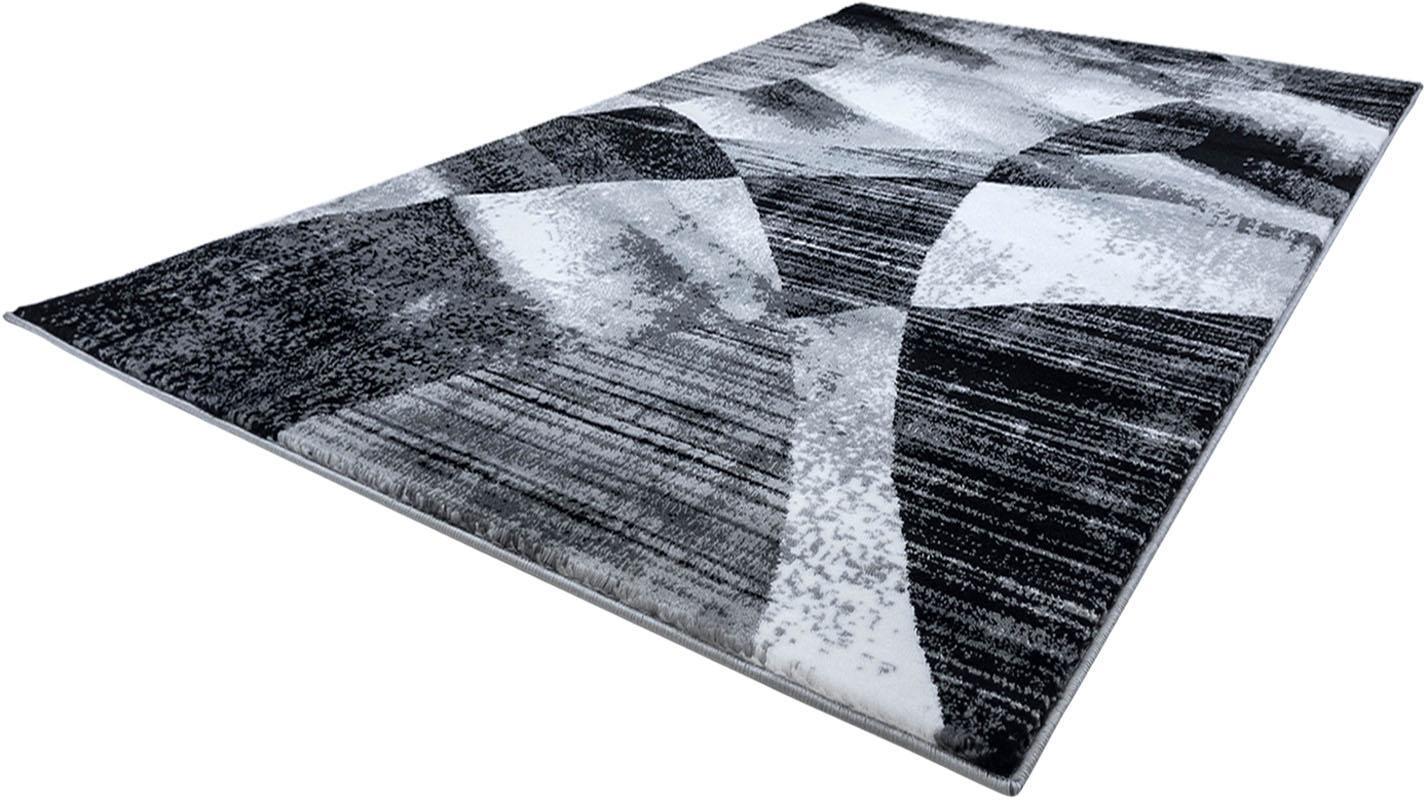 Teppich Inspiration 6973 Carpet City rechteckig Höhe 6 mm maschinell zusammengesetzt
