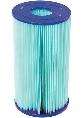 BESTWAY Ersatzfilterkartusche »Flowclear™«, Gr.IV, 14,2 x 25,4 cm kaufen