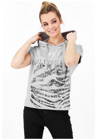 Monari Kapuzensweatshirt kaufen