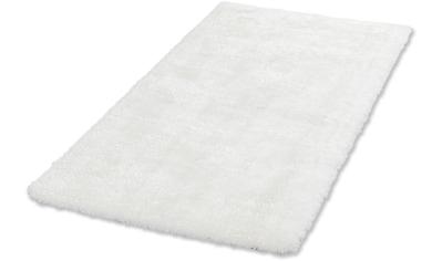 SCHÖNER WOHNEN-Kollektion Hochflor-Teppich »Heaven«, rechteckig, 50 mm Höhe, besonders weich durch Microfaser, Wohnzimmer kaufen