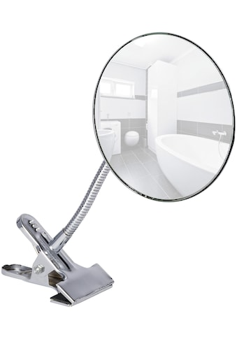 WENKO Kosmetikspiegel »Clip«, 5-fach Vergrößerung kaufen