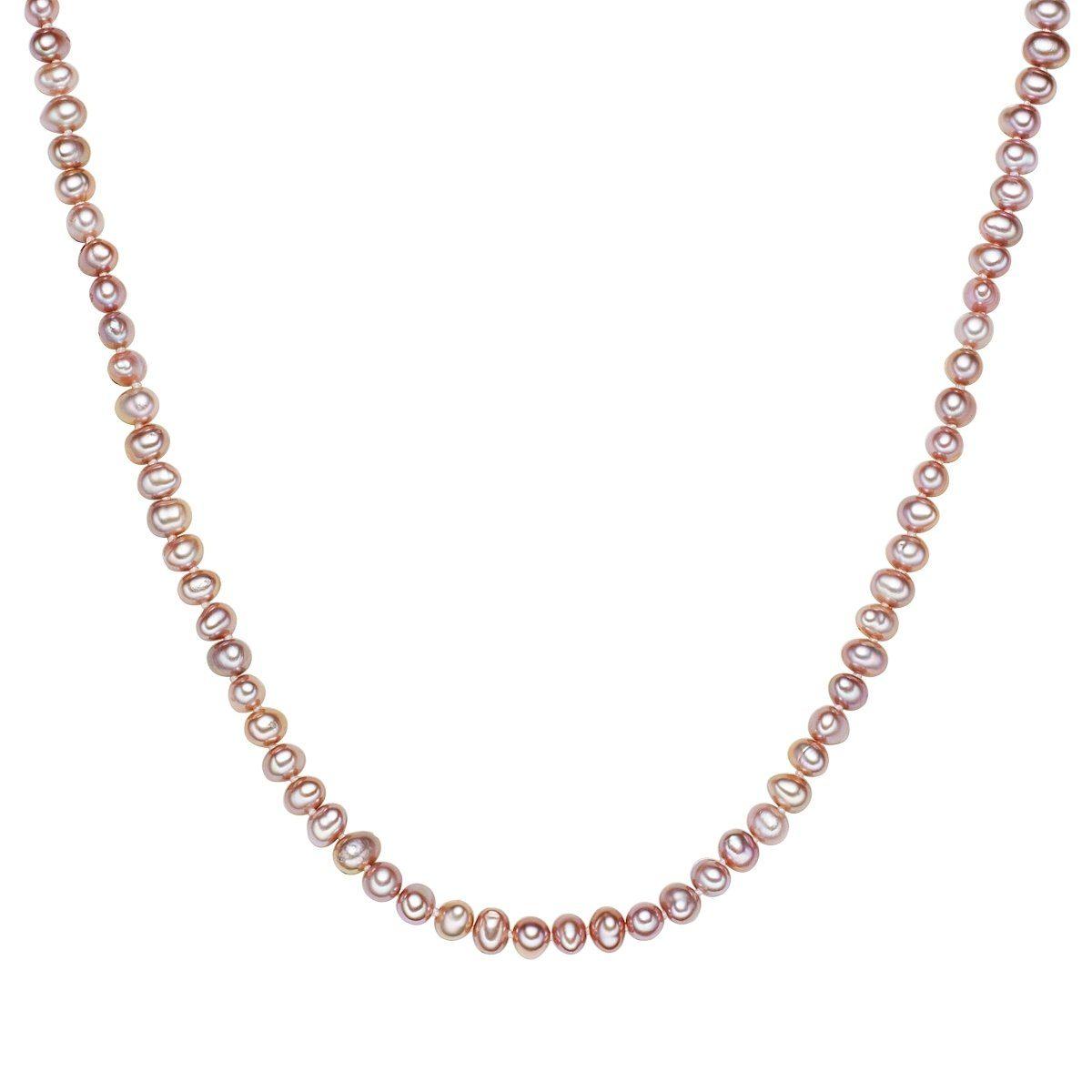 Valero Pearls Perlenkette A1007 | Schmuck > Halsketten > Perlenketten | Valero Pearls