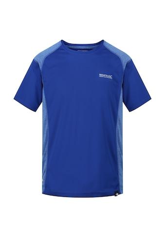 Regatta T-Shirt »Herren Hyper-Reflective II schnelltrocknend« kaufen