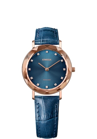 JOWISSA Quarzuhr »Aura Swiss Ladies Watch« kaufen