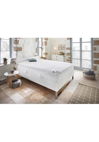my home Topper »Polly Plus Komfort«, Kern mit über 1000 Wellnesspunkten! Über 670 zufriedene Kunden! kaufen